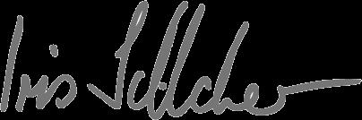 Iris Schilcher Logo